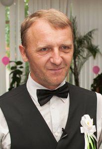 Jozef Balážka