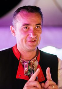Michal Herda