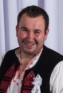Jozef Mokrán